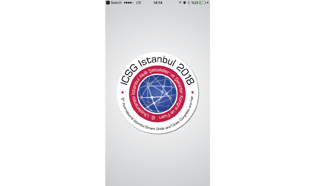 ICSG İstanbul 2018