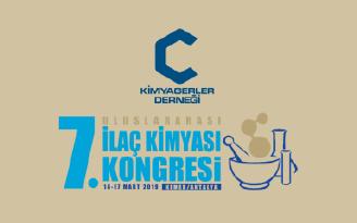 7-ilac-kimyasi-kongresi