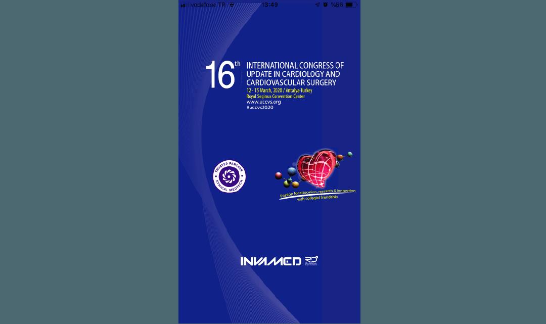UCCVS 2020